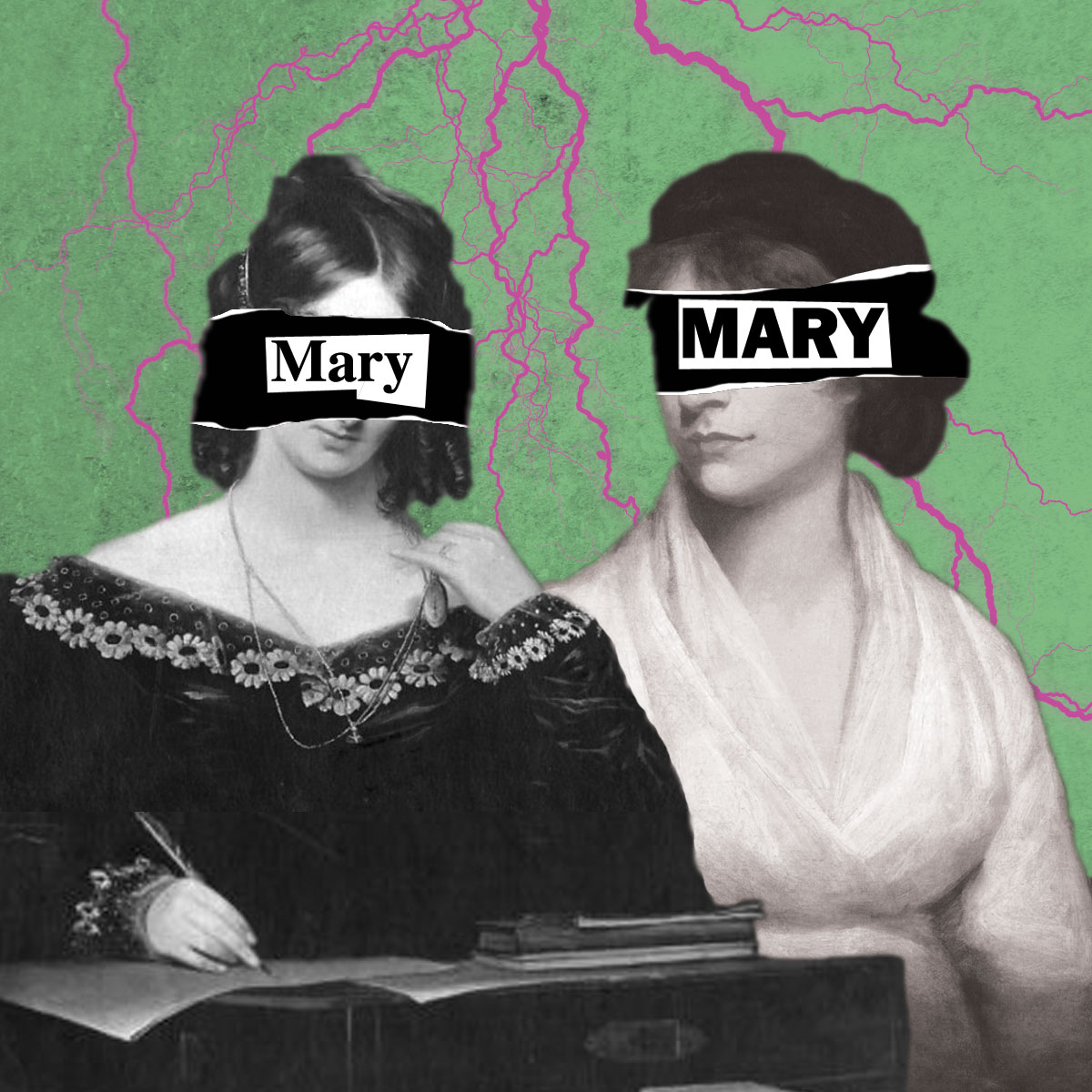 Mary, Mary at the Lion and Unicorn Theatre 20th & 21st August 2016 at 2pm
